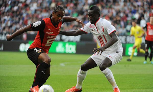 Bóng đá - Stade Rennais FC vs Lille OSC 20h00 ngày 22/09