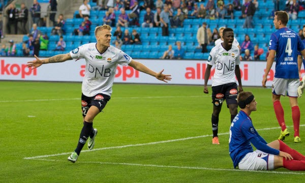 Bóng đá - FK Haugesund vs Lillestrom 22h59 ngày 25/08