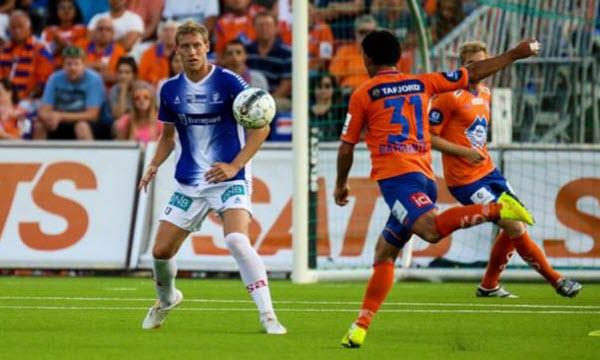 Bóng đá - Rosenborg vs Valerenga 01h00, ngày 25/06