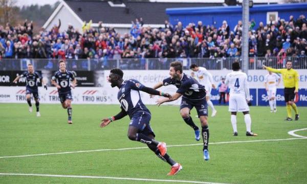 Bóng đá - Start Kristiansand vs Kristiansund BK 23h00, ngày 24/06