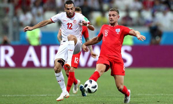 Bóng đá - Anh vs Panama 19h00, ngày 24/06