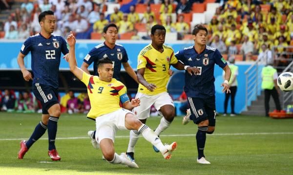 Bóng đá - Ba Lan vs Colombia 01h00, ngày 25/06