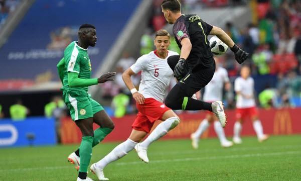 Bóng đá - Nhật Bản vs Senegal 22h00, ngày 24/06
