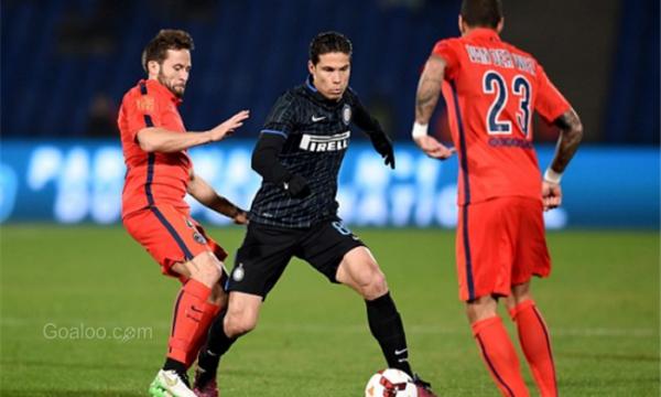 Dự đoán nhận định Paris Saint Germain vs Inter Milan 18h30 ngày 27/07
