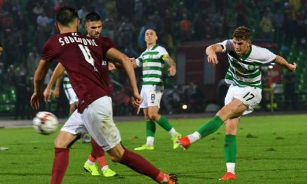 Bóng đá - Celtic vs Nomme Kalju 01h45 ngày 25/07