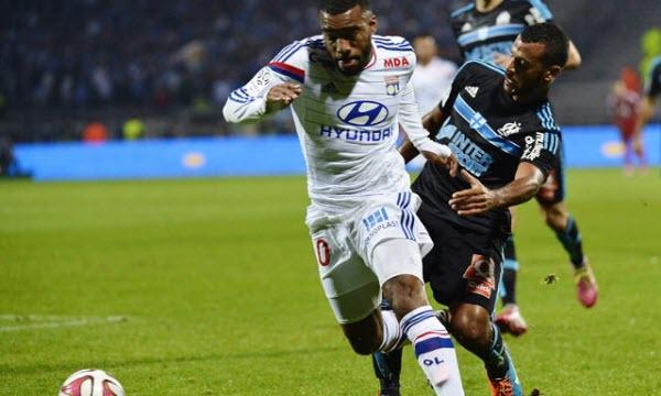 Bóng đá - Lyon vs Strasbourg 01h45, ngày 25/08