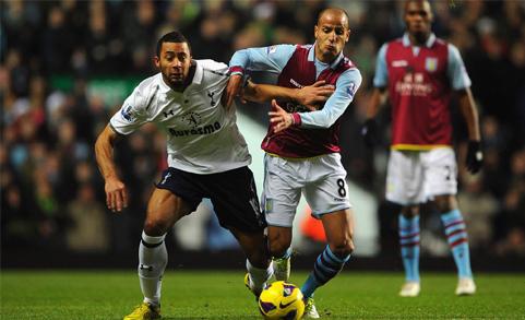 Bóng đá - Aston Villa vs Tottenham Hotspur: 01h45, ngày 25/09