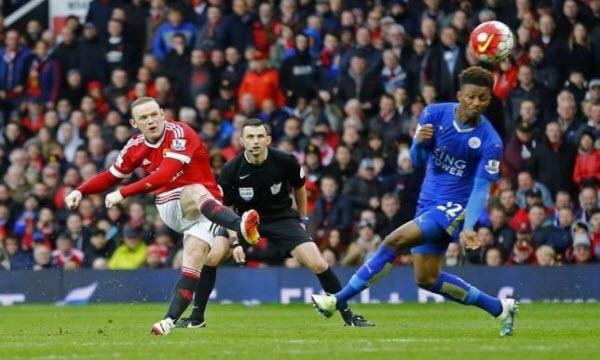 Bóng đá - Manchester United vs Leicester City 18h30, ngày 24/09