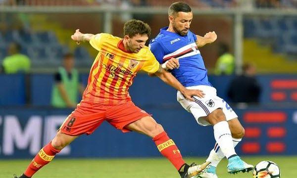 Bóng đá - Crotone vs Benevento 29/10/2021 01h30