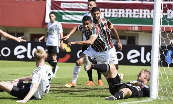 Dự đoán nhận định Chapecoense SC vs Fluminense (RJ) 06h00 ngày 14/06