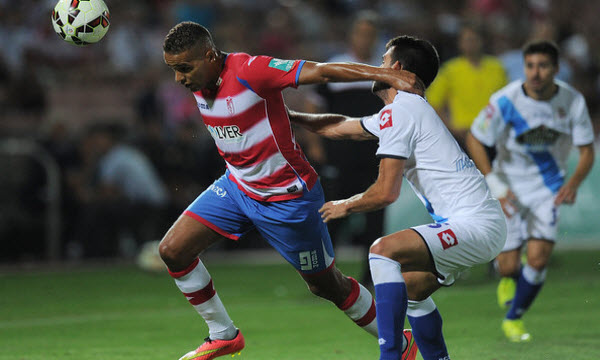 Bóng đá - Granada vs Deportivo La Coruna 00h00 ngày 11/02