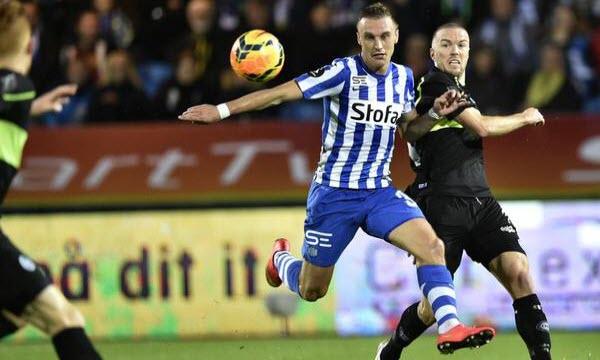 Bóng đá - Midtjylland vs Esbjerg FB 13/07/2019 00h00