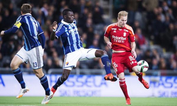 IFK Goteborg vs AIK Solna 00h00 ngày 03/07
