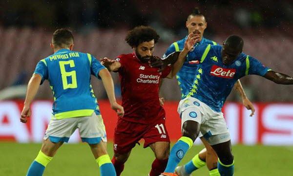Bóng đá - Liverpool vs Crvena Zvezda 02h00 ngày 25/10