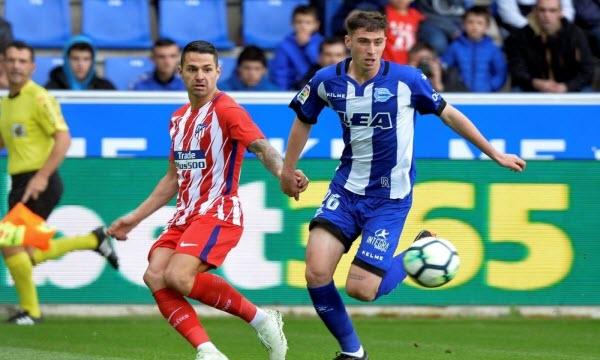 Bóng đá - Athletic Bilbao vs Rayo Vallecano 19h00 ngày 14/04