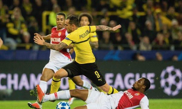 Bóng đá - Borussia Dortmund vs Atletico Madrid 02h00 ngày 25/10