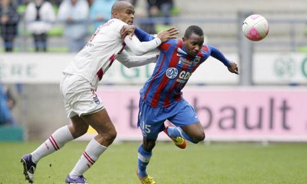 Bóng đá - Auxerre vs Caen 02h00 ngày 09/11