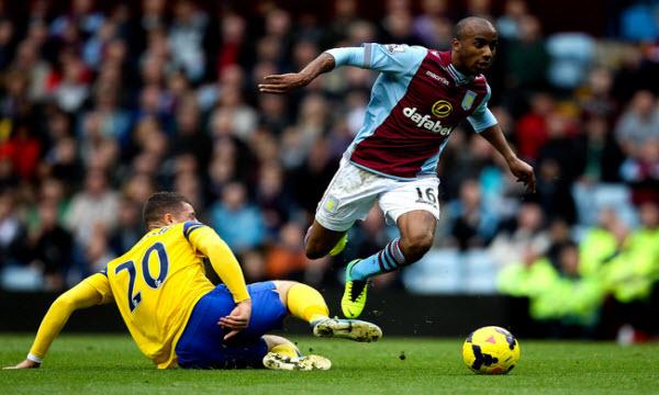 Bóng đá - West Bromwich vs Aston Villa: 03h00, ngày 26/11