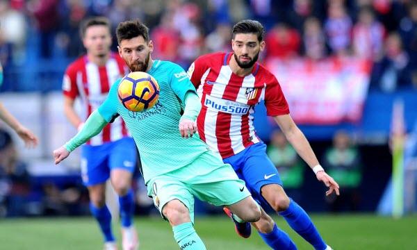 Dự đoán nhận định Barcelona vs Atletico Madrid 01h45 ngày 07/04