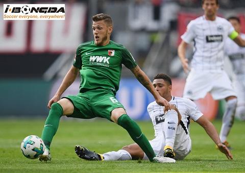 Bóng đá - Eintr. Frankfurt vs Augsburg 23h00 ngày 14/04
