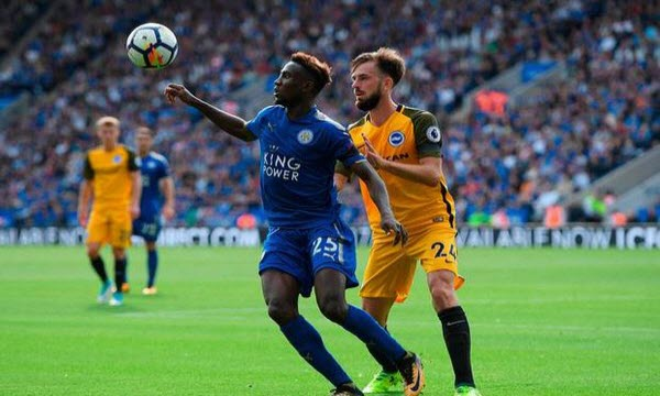 Bóng đá - Leicester City vs Brighton & Hove Albion 27/02/2019 02h45