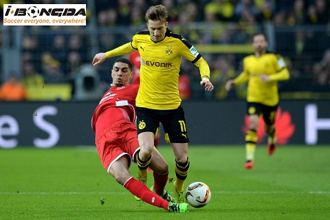 Bóng đá - Borussia Dortmund vs Mainz 05 23h30 ngày 13/04