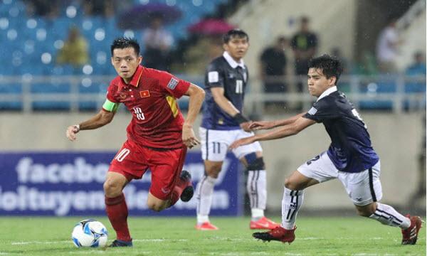 Bóng đá - Việt Nam vs Cambodia 19h30 ngày 24/11