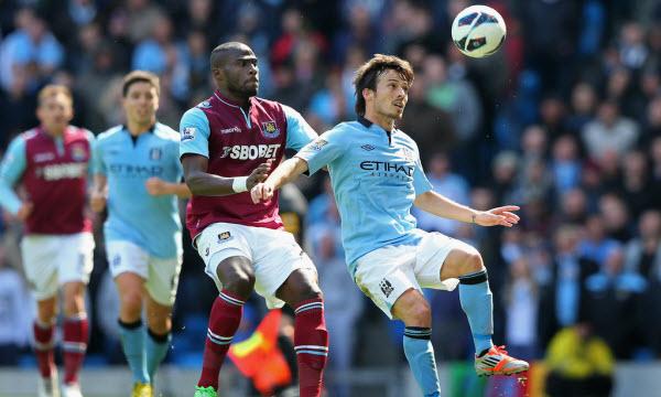Bóng đá - West Ham United vs Manchester City 22h00 ngày 24/11