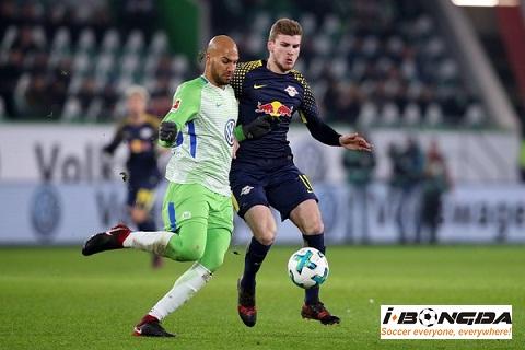 Bóng đá - Wolfsburg vs RB Leipzig 21h30 ngày 24/11