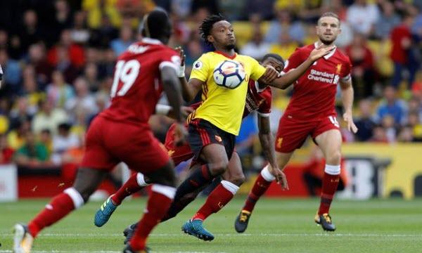 Bóng đá - Watford vs Liverpool 22h00 ngày 24/11