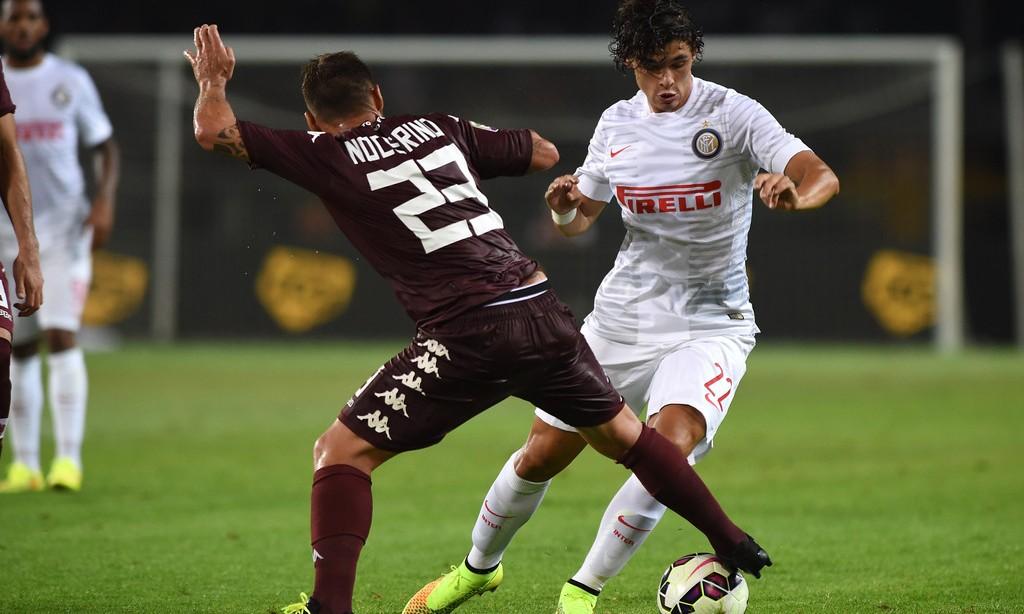 Bóng đá - Thông tin trước trận cầu đinh: Inter Milan vs Torino