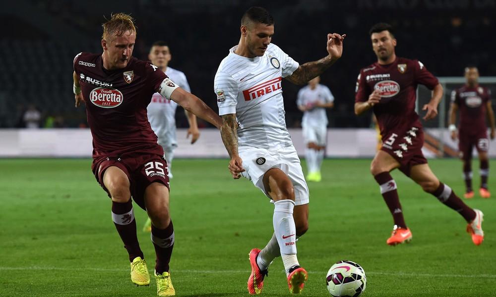 Bóng đá - Inter Milan vs Torino 21h00, ngày 25/01