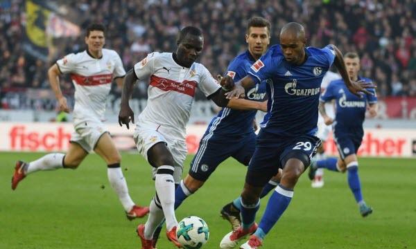 Bóng đá - Schalke 04 vs Hertha Berlin 20h30 ngày 31/08