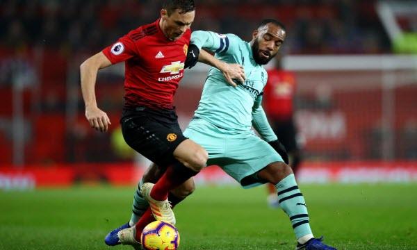 Dự đoán nhận định Arsenal vs Manchester United 23h30 ngày 10/03