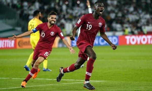 Bóng đá - Hàn Quốc vs Qatar 20h00 ngày 25/01