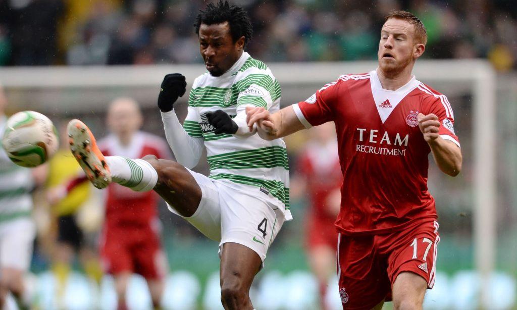 Bóng đá - Celtic vs Aberdeen 22h00 ngày 09/03
