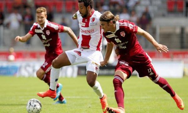 Bóng đá - Sion vs Vaduz 22h ngày 28/2