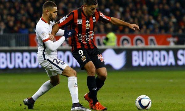 Bóng đá - Bordeaux vs Nice 21h00, ngày 25/02
