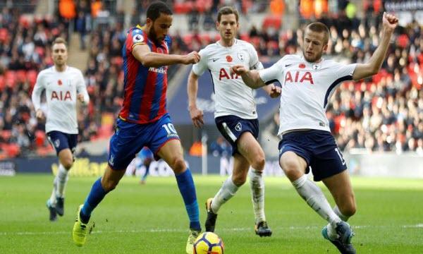 Bóng đá - Crystal Palace vs Tottenham Hotspur 19h00, ngày 25/02