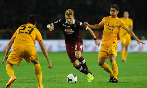 Bóng đá - Hellas Verona vs Torino 21h00, ngày 25/02
