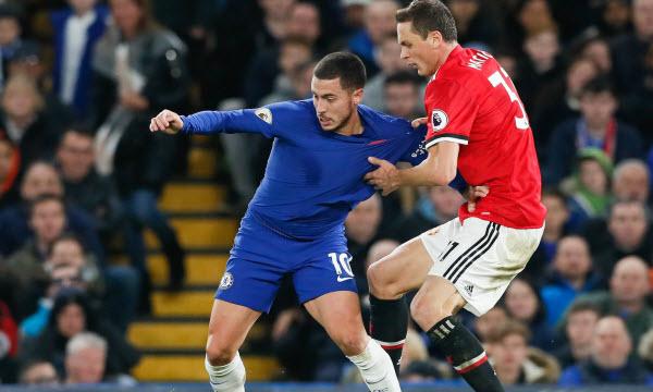 Bóng đá - Manchester United vs Chelsea 21h05, ngày 25/02