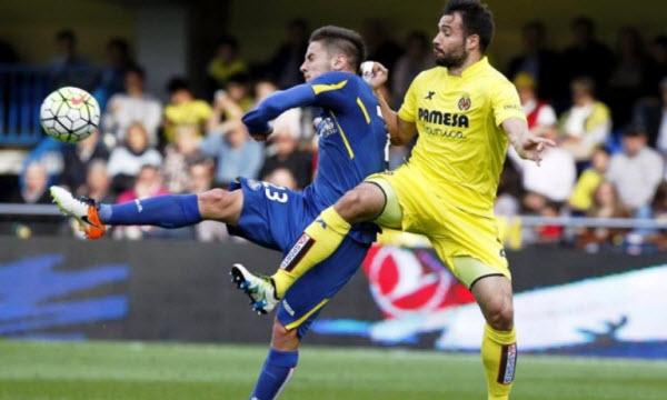 Bóng đá - Villarreal vs Getafe 18h00, ngày 25/02
