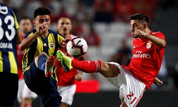 Bóng đá - SL Benfica vs Chaves 04h15 ngày 26/02