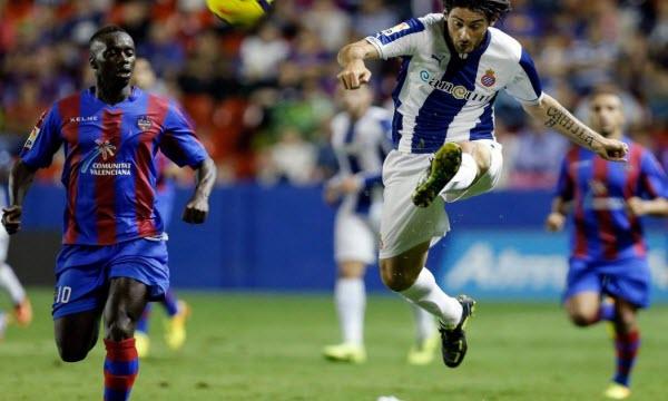 Bóng đá - Malaga vs Espanyol: 02h00, ngày 26/03