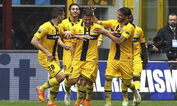 Bóng đá - Parma vs Foggia 17h30, ngày 25/03