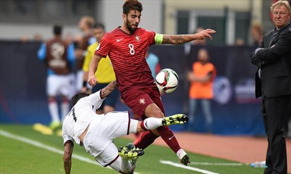 Bóng đá - Bồ Đào Nha vs Serbia 02h45 ngày 26/03