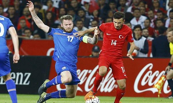 Dự đoán nhận định Moldova vs Thổ Nhĩ Kỳ 01h45 ngày 11/09