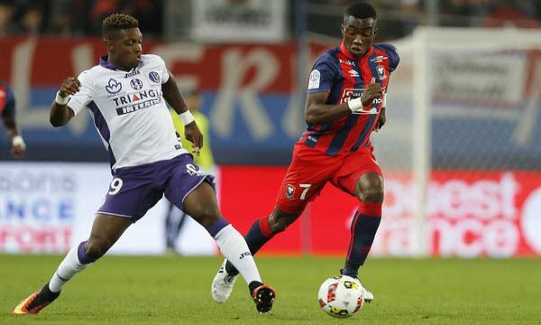 Bóng đá - Toulouse vs Caen 21h00 ngày 24/02