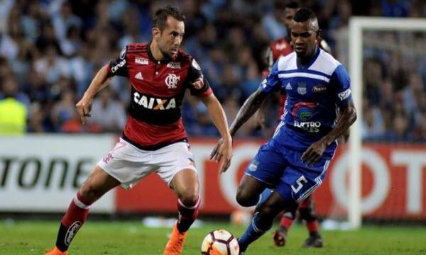 Bóng đá - Independiente Santa Fe vs CR Flamengo (RJ) 07h45, ngày 26/04