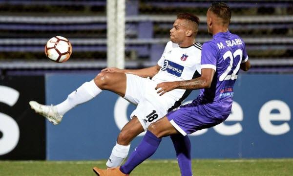 Bóng đá - Monagas SC vs Defensor SC 07h45, ngày 26/04